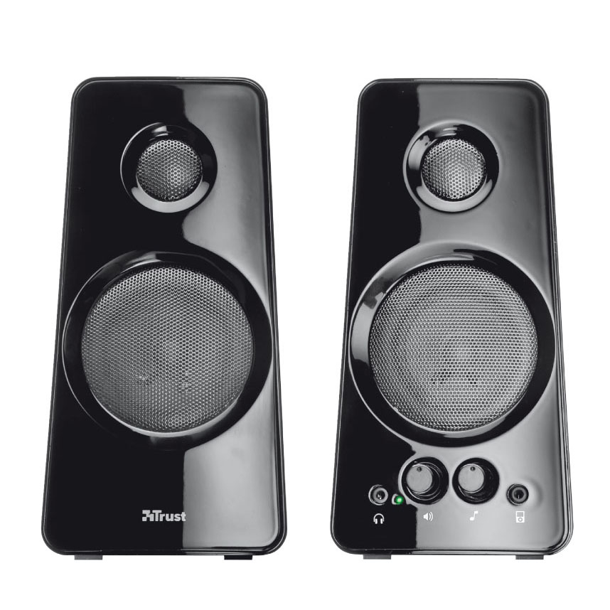 Trust 19021 Tytan 2.0 Multimedia Speaker Set 36W