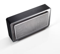 B&W Bowers & Wilkins T7 Bluetooth Speaker