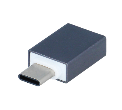 Setty Type-C On-The-Go USB 3.0 Host OTG Adapter
