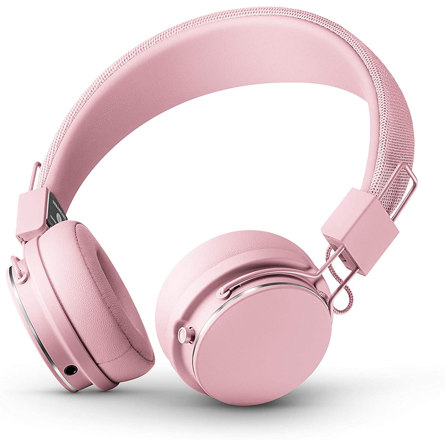 Urbanears Plattan 2 Bluetooth Powder Pink | 30+ Hours Playtime