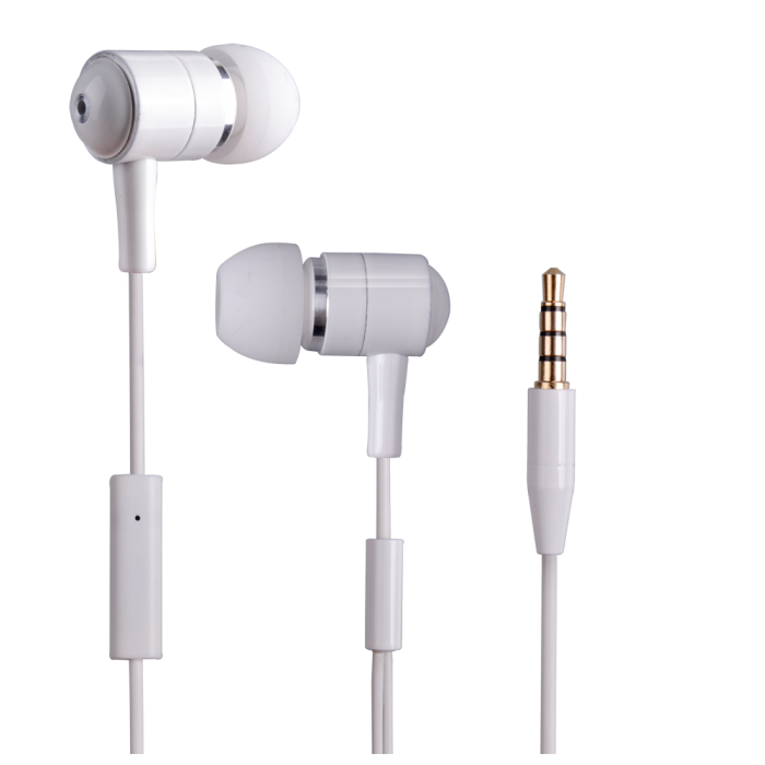 Avantree ADHF-002M-WHT Stereo Headphone with Mic για Κλήσεις & Μουσική