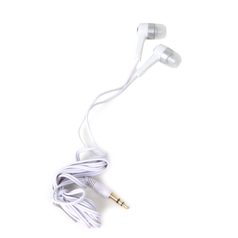 Platinet FH1016W Freestyle Hi-Fi Stereo Earphones
