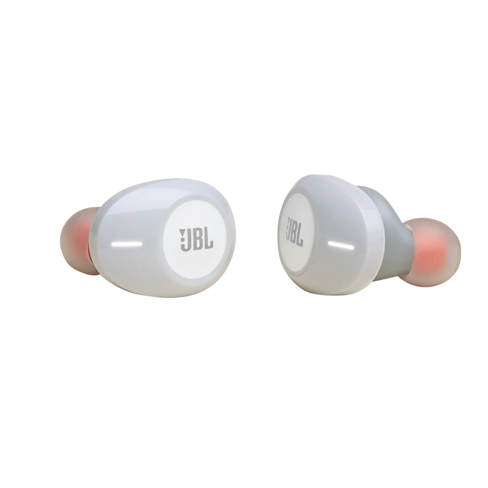 JBL Tune 120TWS White | Truly Wireless In-Ear Headphones + Charging Case