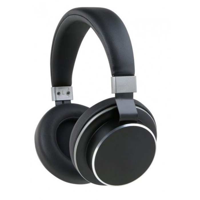 "Rebeltec Harmony Aluminium Made On-Ear Stereo Headphones (κλήσεις & μουσική με ""Smart Button"" Remote)"