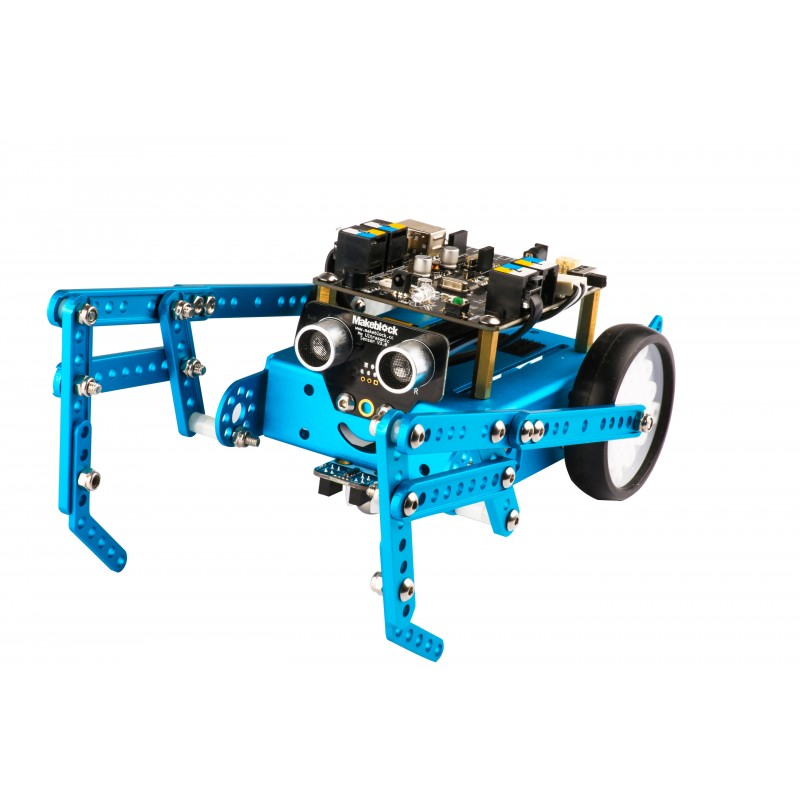 Makeblock mBot Add-on Pack - Six-legged Robot