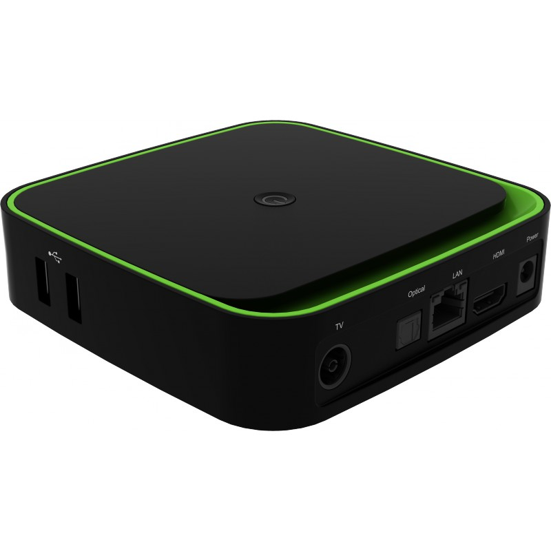 Emtec Movie Cube the TV Box: Hybrid Set Top Box με Android λογισμικό για TV & Internet