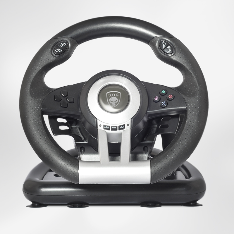Spirit Of Gamer Race Wheel Pro