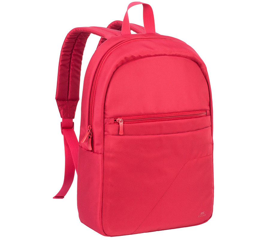 "Rivacase 8065 Red Laptop Backpack (για Laptop έως και 15.6"" + Tablet έως και 10.1"")"