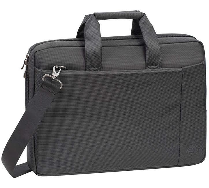 "Rivacase 8231 Black TopLoad Notebook Bag 14"" έως και 15.6"""
