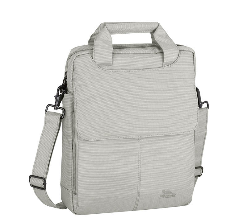 "Rivacase 8270 Grey Ultrabook έως και 12.5"" + Tablet Bag"