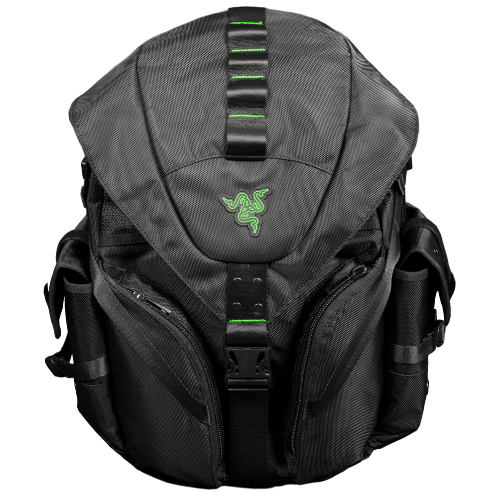 "Razer Mercenary Backpack έως 14"" (44cm) (8886419381327)"