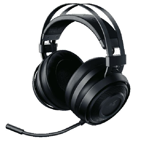 Razer NARI ESSENTIAL PC/PS4 Wireless Headshet With THX (8886419371854)