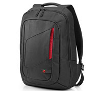 "HP Value Notebook Backpack QB757AA 15.4""-16.0"""