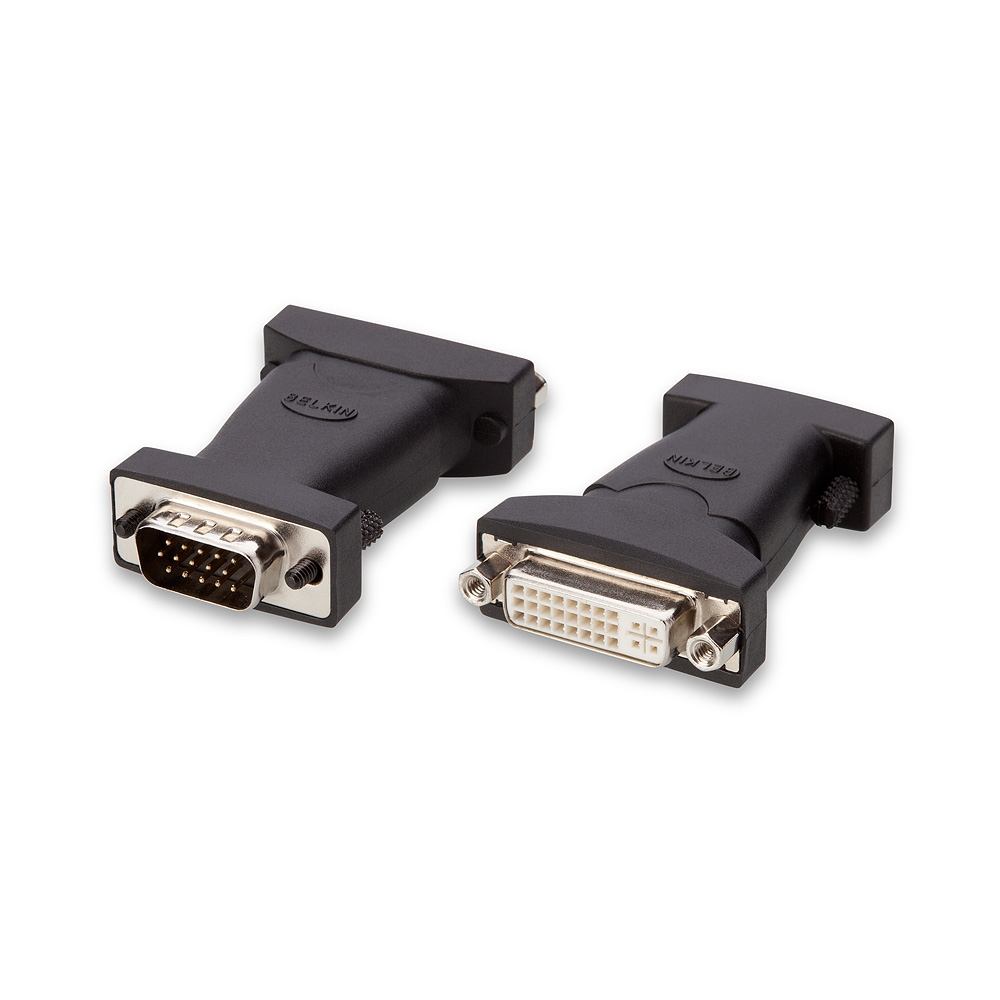 Belkin F2E4261cp VGA to DVI-I Adapter