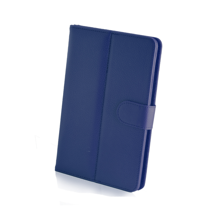"GreenGo Universal Tablet Protection Case 10"" Dark Blue (GSM003336)"