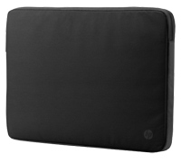 "HP Spectrum Notebook Sleeve Case 15.4""-15.6"" Gravity Black M5Q08AA"