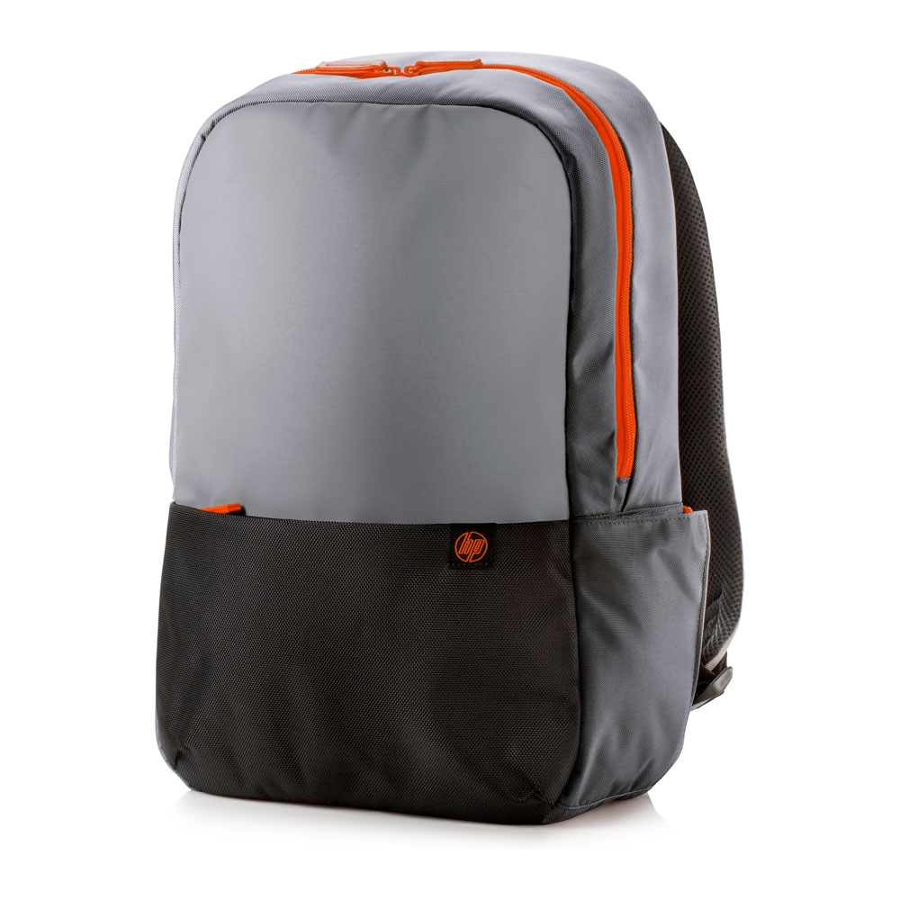 "HP Duotone Orange Notebook Backpack 14.0""-15.6"" + Tablet Case Y4T23AA"