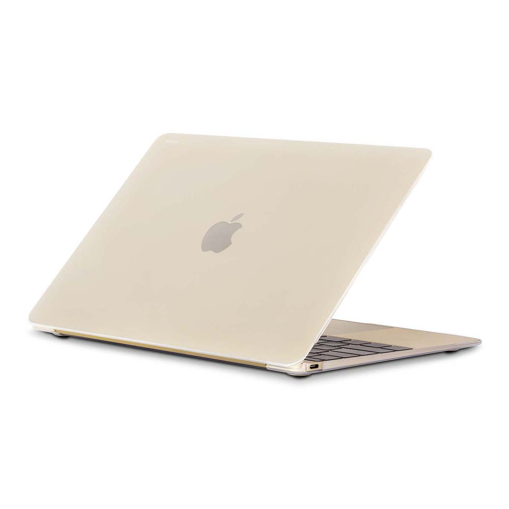 Moshi iGlaze 12 Hardshell Case για MacBook (Retina, 12-inch, Early 2015), (Retina, 12-inch, Early 2016) & (Retina 12-inch, 2017)