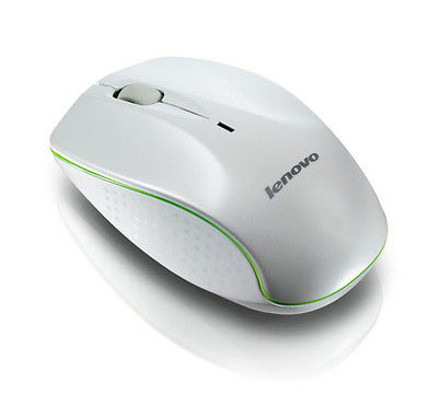 Lenovo N30A Mini Wireless Optical Mouse (57Y6296)