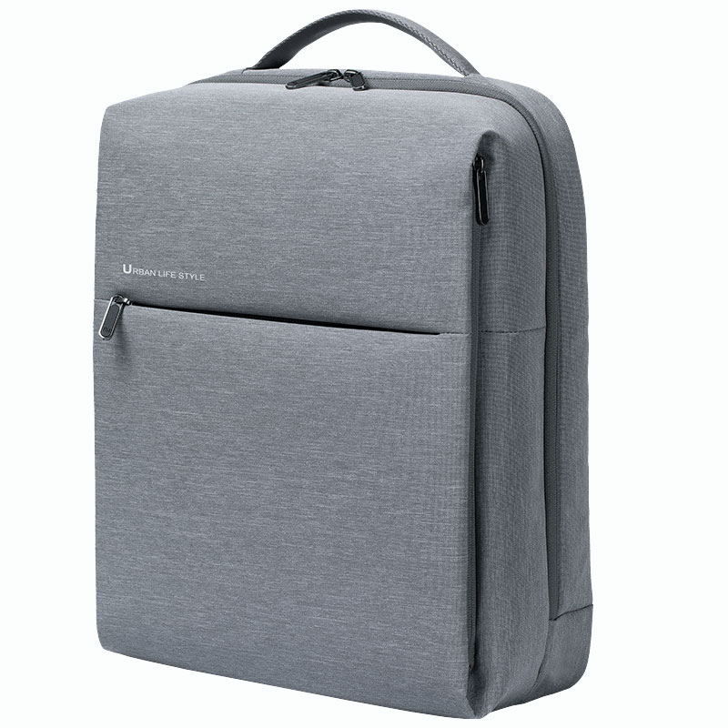 "Xiaomi City Backpack 2 Light Gray για Notebook 14""-15.6"" + Tablet"