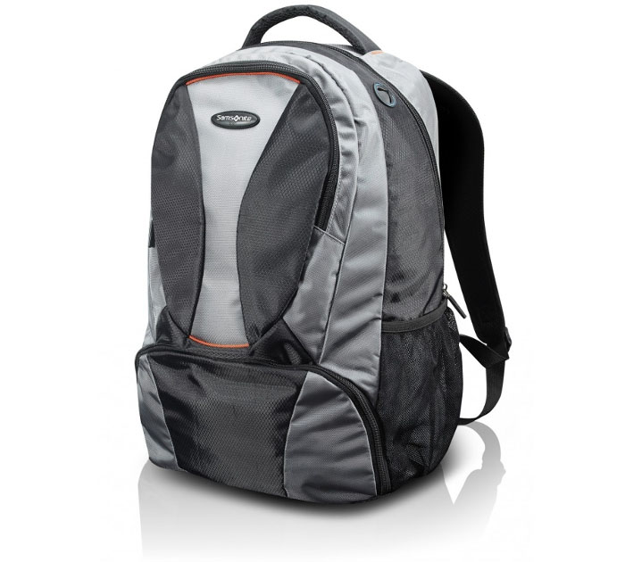 "Samsonite YB600 Backpack Carrying Notebook 14.0""-15.6"" + Tablet Case"