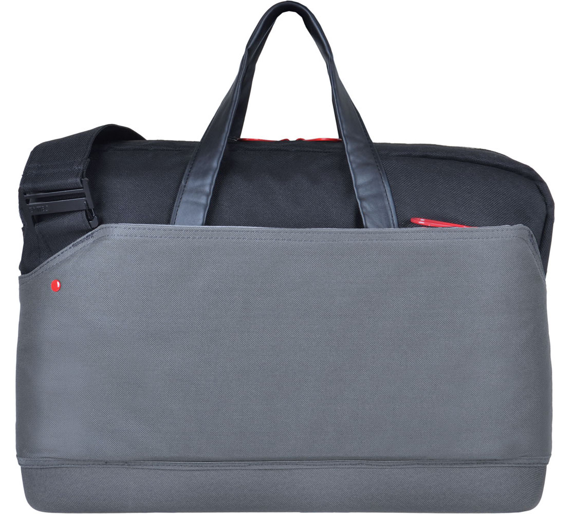 "Emtec G100 Traveler Bag M Notebook 12""-13.3"" & Tablet Case by Cedric Ragot (για το Laptop, τα Βιβλία & το Tablet σας!!!)"
