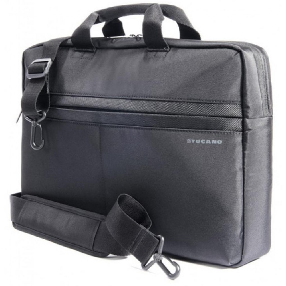 "Tucano BTRA15 Tratto Black Notebook Bag 14""-15.6"" 