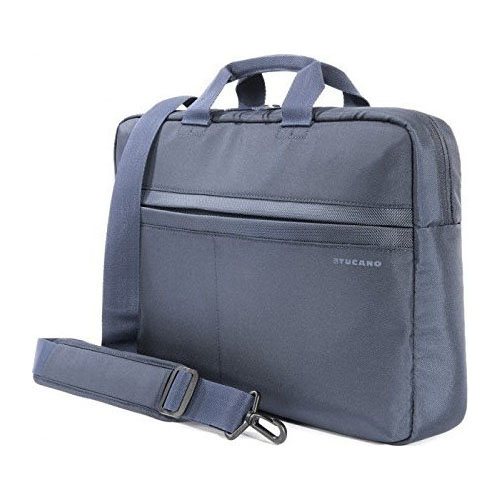 "Tucano BTRA15-B Tratto Blue Notebook Bag 14""-15.6"" 
