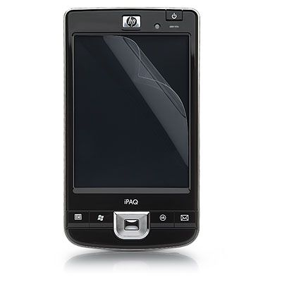 Soultronic Screen Protector για HP iPAQ 214