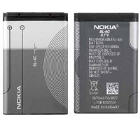 Nokia Battery BL-6C για E70, N-Gage QD