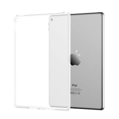 Θήκη TPU inos Apple iPad mini 4 Frost (5205598075002)