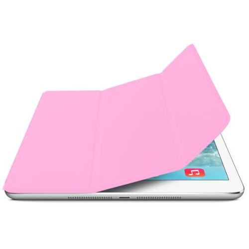 Smart Cover Apple iPad Air/ Air 2 Ροζ (5205598053789)