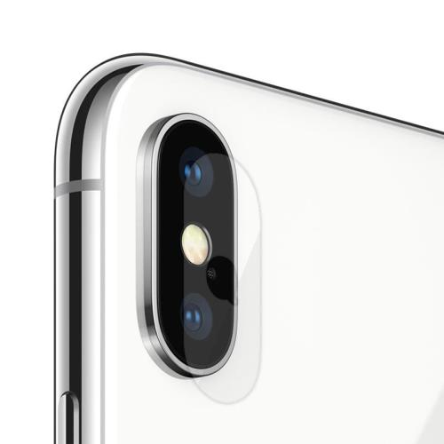 Tempered Glass inos 0.20mm για Τζαμάκι Κάμερας Apple iPhone X (5205598107611)