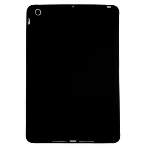 Θήκη Silicon Apple iPad mini 2 / iPad mini 3 Flat Μαύρο (5205598047092)