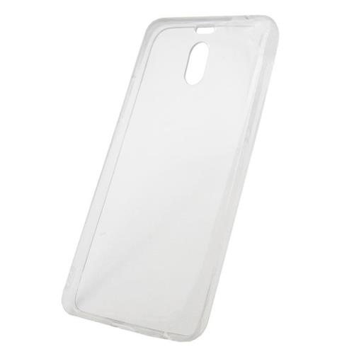 Θήκη TPU inos Meizu M6 Note Ultra Slim 0.3mm Διάφανο (5205598111489)
