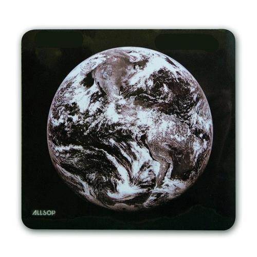 Allsop Mousepad Eco Friendly Earth (1 τεμ) (5099606060506)