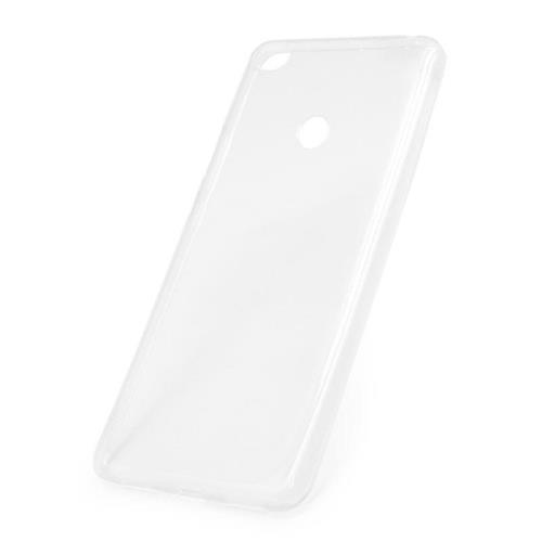 Θήκη TPU inos Xiaomi Mi Max 2 Ultra Slim 0.3mm Διάφανο (5205598102913)