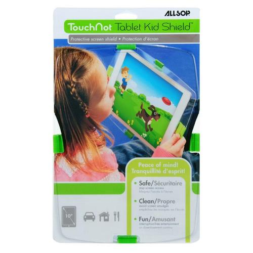 Touchnot Kit Shield Allsop για Tablets 10'' (5099606072721)