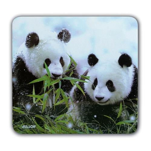 Allsop Mousepad Eco Friendly Panda (1 τεμ) (5099606060513)