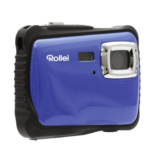 Waterproof Digital Camera Rollei Sportsline 65 Μπλε-Μαύρο (4048805100590)