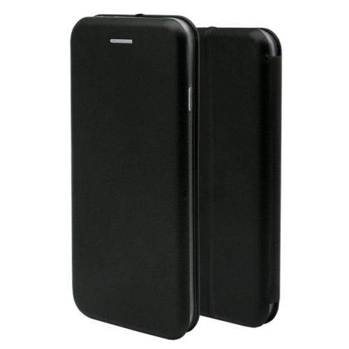 Θήκη Flip Book inos Xiaomi Redmi Note 4/ 4X Curved M-Folio Μαύρο (5205598095543)