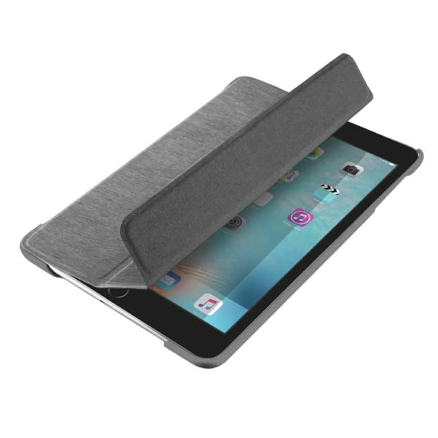 Trust 21104 Slim Smart Folio + Multi-View Stand για iPad mini 4 | Protection, Viewing & Typing