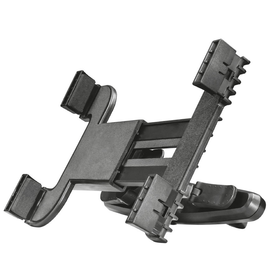 Trust 22222 Car Headrest Mount & Holder για Apple iPad, Tablets, PNA, PDA, TV, DVD, GPS κ.λπ.