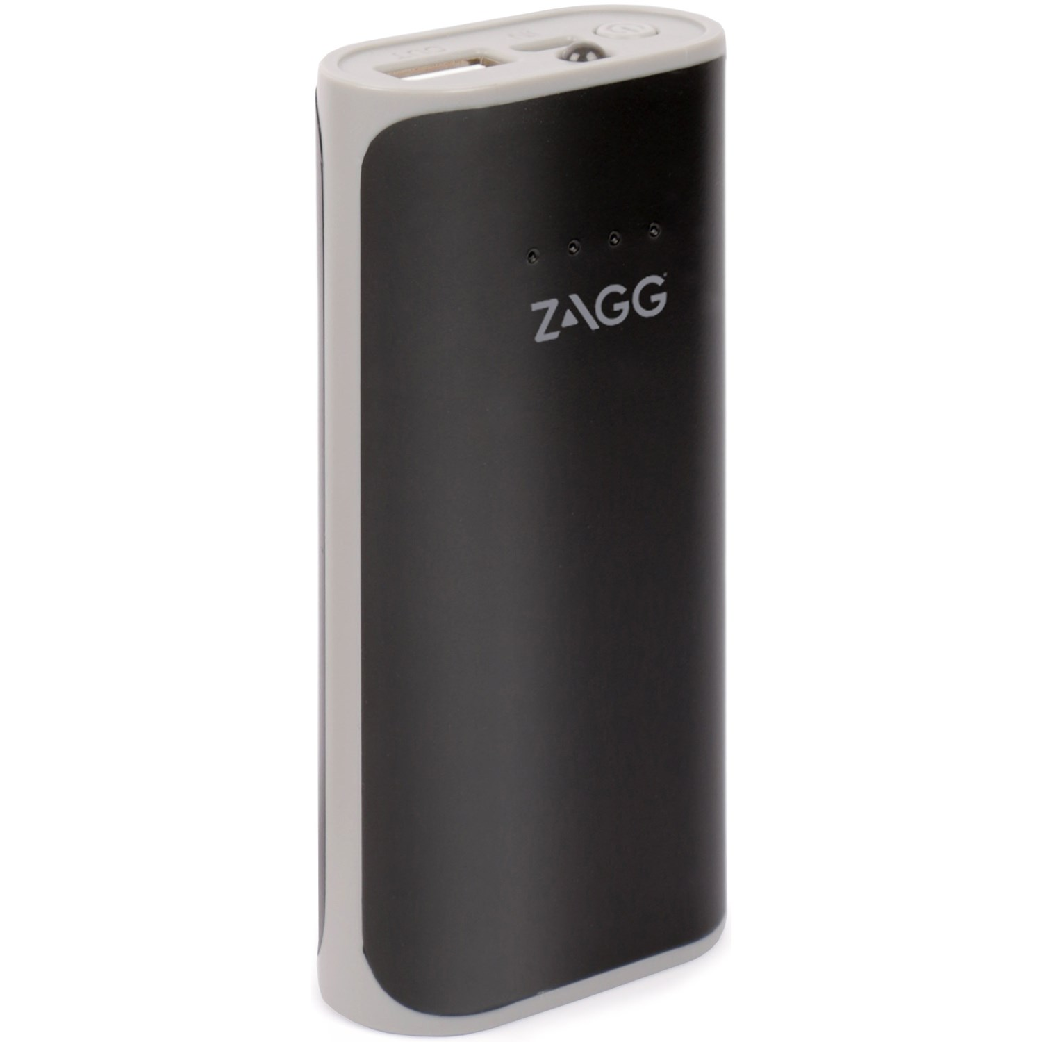 ZAGG Ignition 3 Black Portable Charger & Torch 3000mAh USB @ 2.1A: Φορητή Μπαταρία για Smartphones, Κινητά, Tablets κ.λπ.