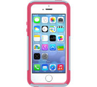 Otterbox (77-35095) Case Commuter Series για iPhone 5/5S/5SE Wild Orchid