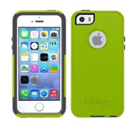 Otterbox (77-35097) Case Commuter Series για iPhone 5/5S/5SE Key Lime