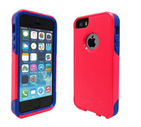 Otterbox (77-35099) Case Commuter Series για iPhone 5/5S/5SE Berry