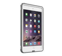 LifeProof Fre με Touch ID, WaterProof, DirtProof, SnowProof, ShockProof Case White για iPad Mini/Mini 2/Mini 3 77-51012