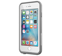 "LifeProof Fre WaterProof, DirtProof, SnowProof, ShockProof Case White για iPhone 6 Plus / 6S Plus (5.5"") 77-52559"