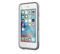 "LifeProof Fre WaterProof, DirtProof, SnowProof, ShockProof Case White για iPhone 6 / 6S (4.7"") 77-52564"